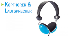 Headphones als Werbegeschenk