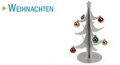 Werbegeschenke rund um Weihnachten