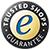 Online-Shop für Werbemittel Trusted Shops